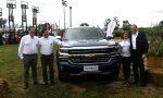 General Motors Uruguay presentó sus novedades