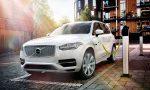 Volvo fabricará su primer auto eléctrico en China
