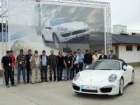 Porsche Gallito Luis Gallito.com Autos