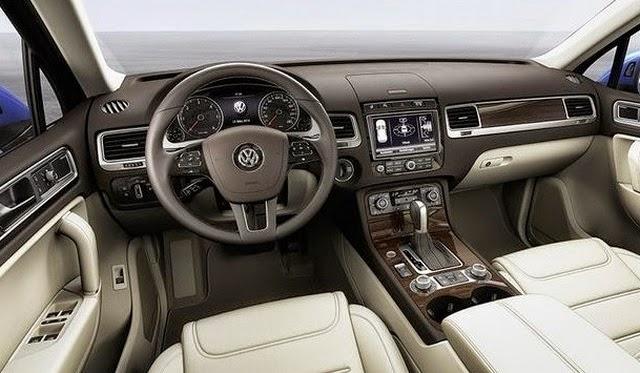 Volkswagen Touran gallito