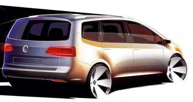 Volkswagen gallito luis