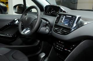 Lanzamiento Nuevo Peugeot 208 Gallito Luis Autos