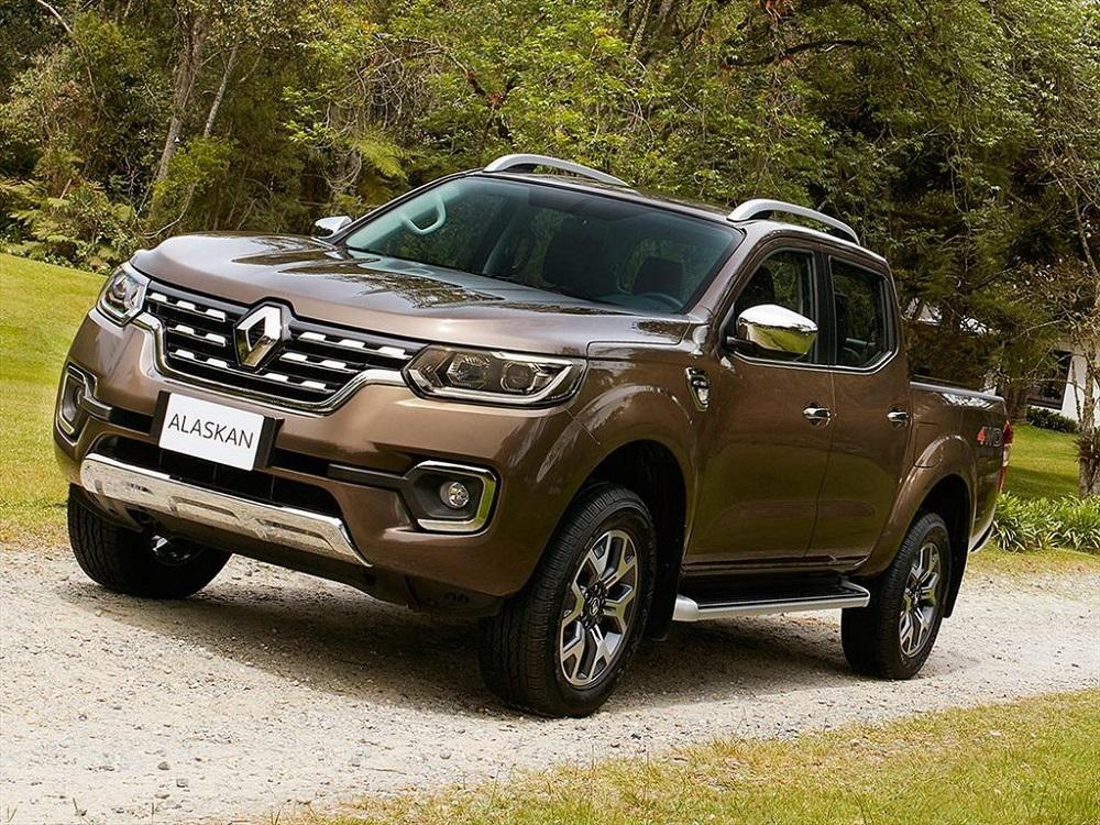 Renault confirma producción de la Alaskan en Córdoba – Motorsports