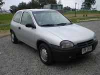 Autos Chevrolet Corsa Gallito Luis