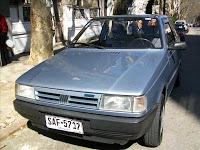 Autos Fiat Uno Gallito Luis