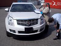 Cadillac SRX Autos Gallito Luis