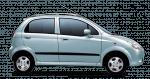 Ficha técnica Chevrolet Spark LS 0.8