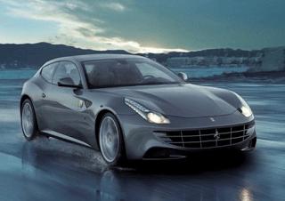 Ferrari FF Gallito Luis Autos