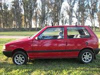 Fiat Uno Autos Gallito Luis