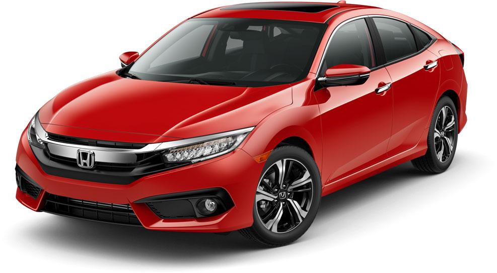 Honda presentar en par s al nuevo civic motorsports for A1 honda civic