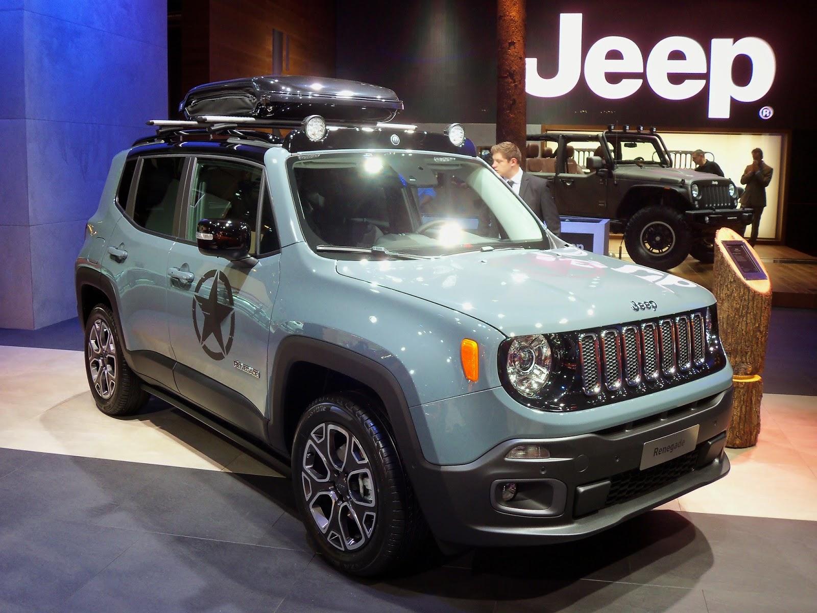 sal243n del par237s jeep � motorsports