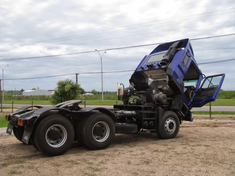 camiones el gallito luis