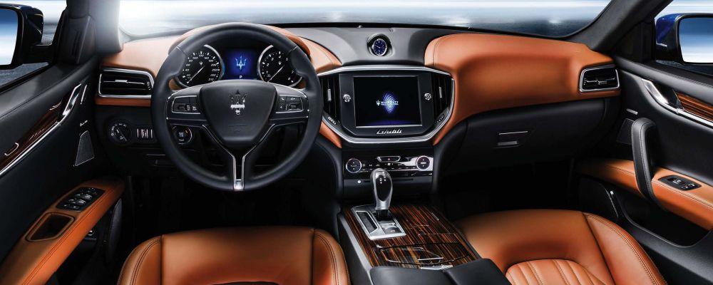 2015 Maserati Quattroporte >> Se vienen el Maserati Ghibli y GranCabrio – Motorsports