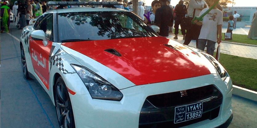 Nissan gallito luis