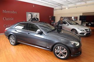 Mercedes-Benz-Clase-E