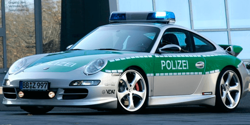 Porsche gallito luis