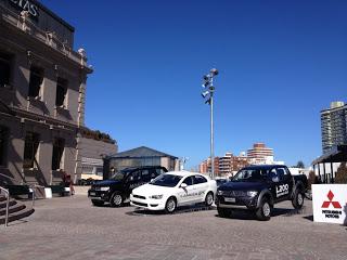 Test-Drive-Mitsubishi-Shopping-Punta-Carretas-explanada
