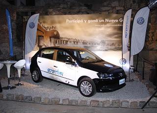 Volkswagen-GOL-Sonemfest-Autos-Gallito-Luis