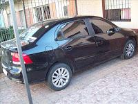 Volkswagen Gol Autos Gallito Luis