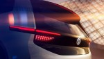 Volkswagen adelanta su prototipo eléctrico