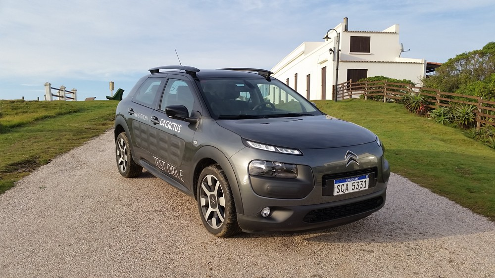 citroen c4 cactus test drive frente motorsports. Black Bedroom Furniture Sets. Home Design Ideas