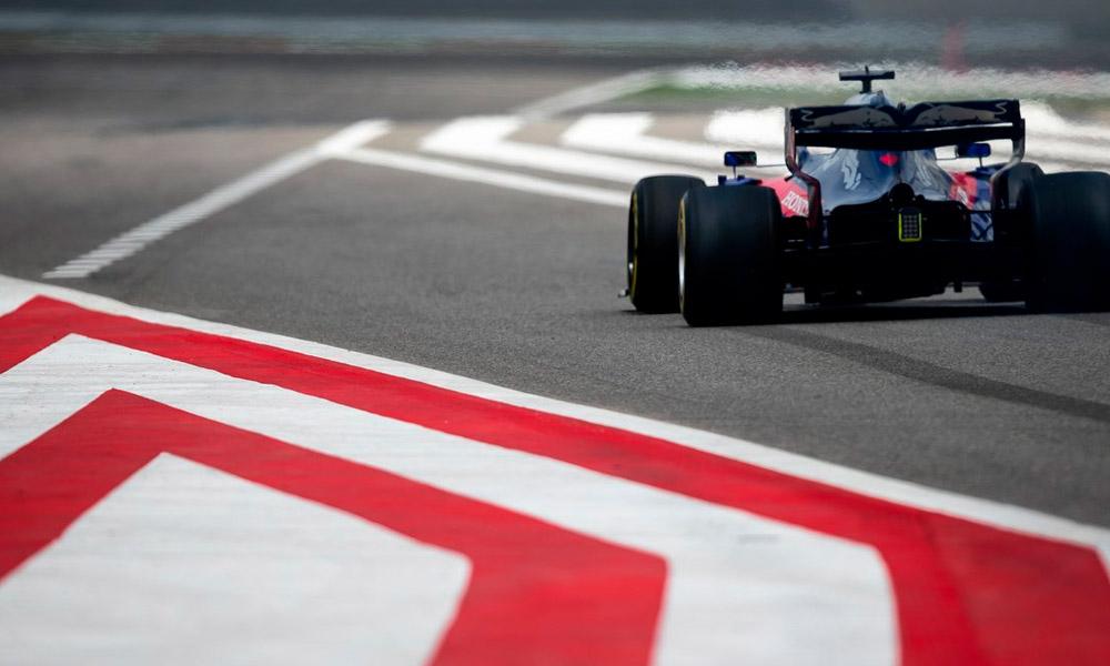 Fórmula 1: Valtteri Bottas con la pole 1000