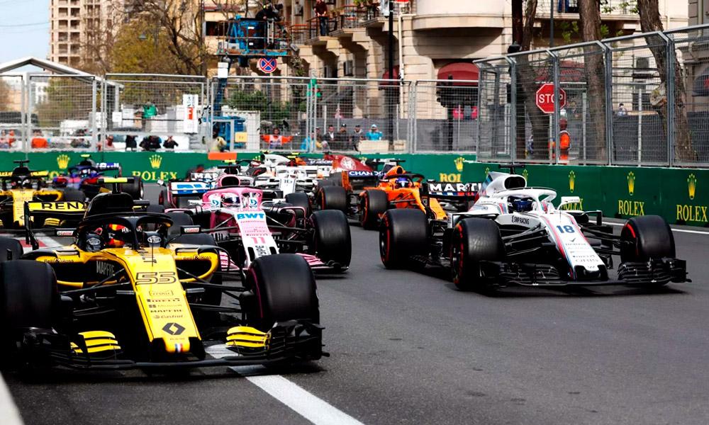 La Fórmula 1 otorgará un punto más por la vuelta más rápida