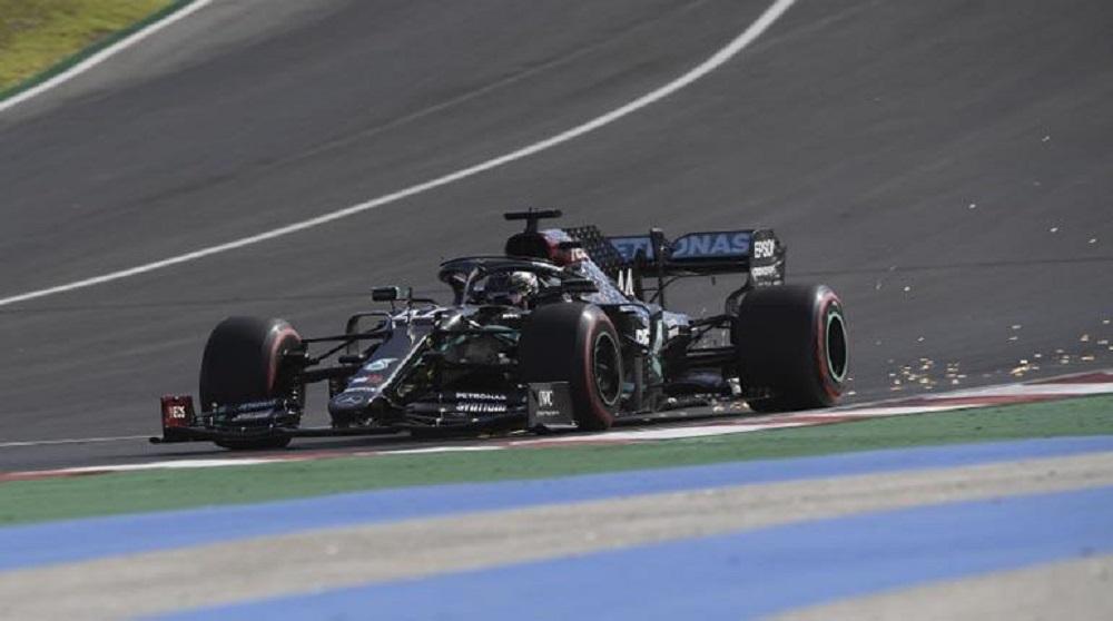 Hamilton largará primero el Gran Premio de Portugal – Motorsports