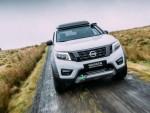 Novedad en Alemania: Nissan Navara EnGuard